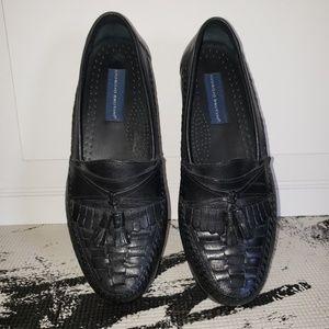 Giorgio Brutini Men's Loafers Dress Shoe 10.5 D